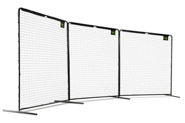 Backstop sportnet 9.00 x 3.00 m